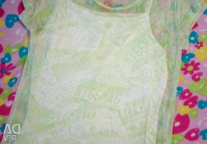 T-shirt 2 τεμ.