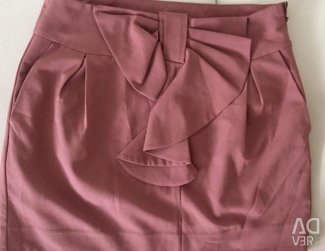 Skirt of kira plastinin