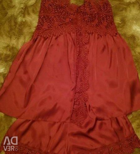 Belle silk for women, Turkey