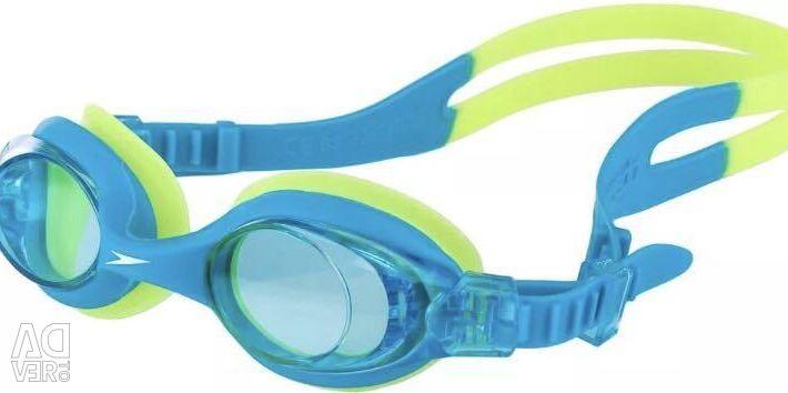 Points for swimming Speedo kids