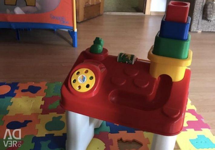 Centru de joacă pentru copii