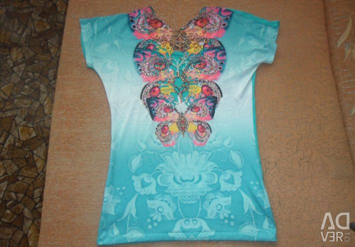 T-shirts for women