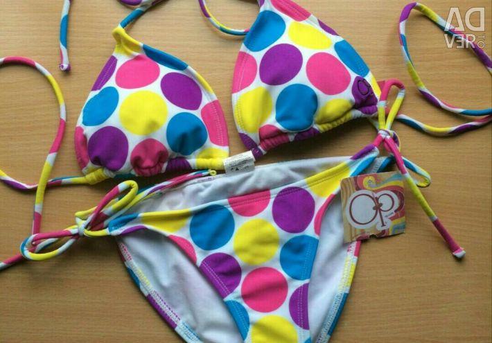 Swimsuit new Ку