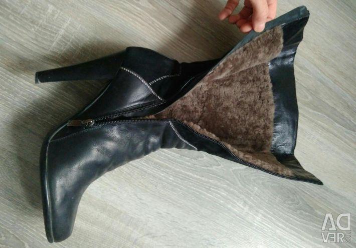 Χειμερινές μπότες р-р39-40