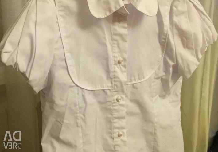 Blouse, shirt