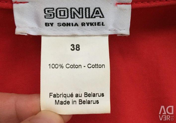 Sonia Rykiel impermeabil XS original
