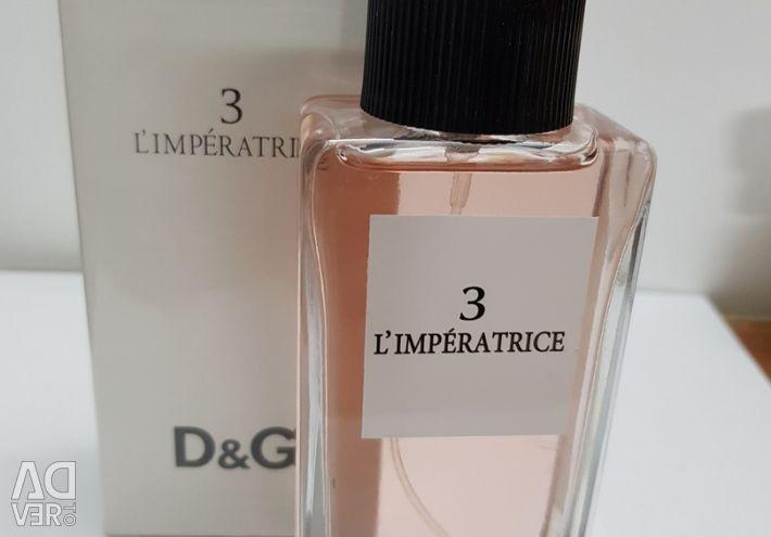 Dolce & Gabbana L'Imperatrice 3 100 ml
