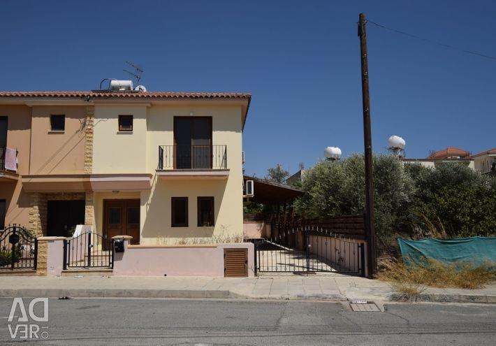 House in Tsakilero, Larnaca
