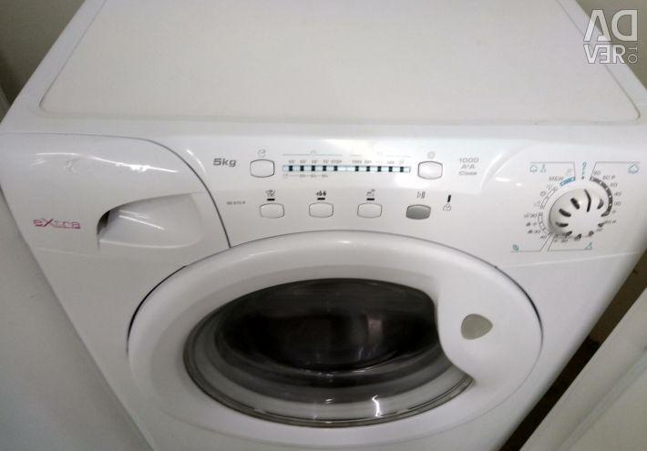 Πλυντήριο Kandy και άλλα.