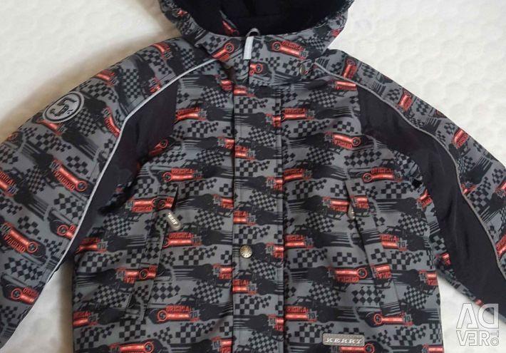 Kerry 104 jacket