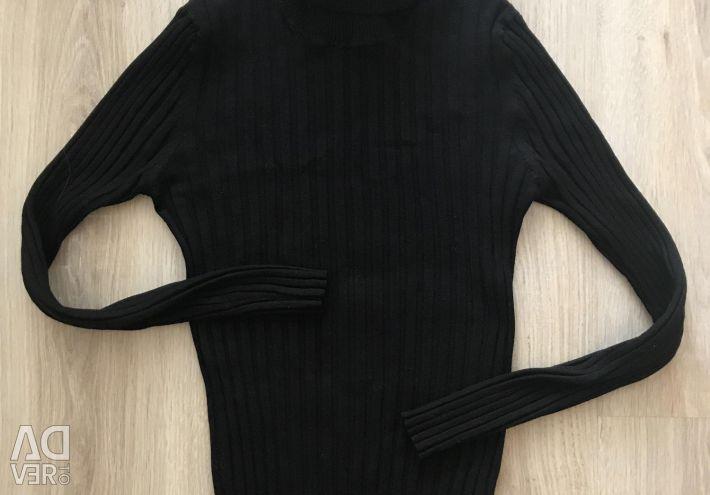 Turtleneck black