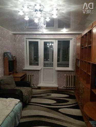 Apartment, 2 rooms, 45 m²