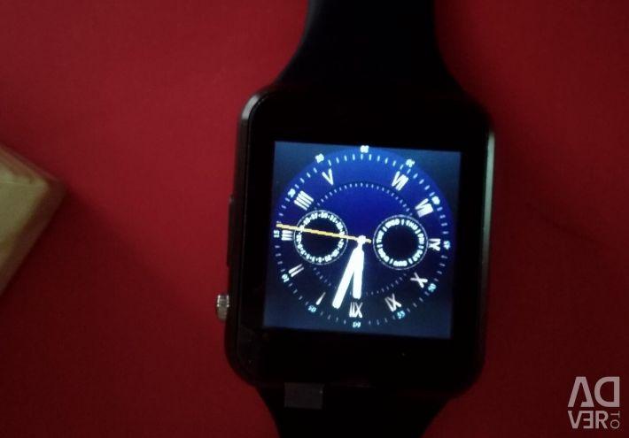 НОВЫЕ!Смарт-часы Smart Watch W8 / A1