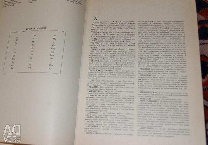 Λεξικό ξένων λέξεων