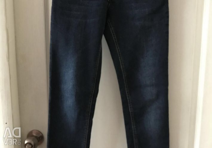 Jeans Italy GAS