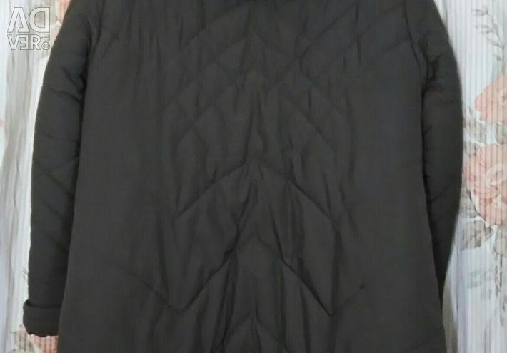 Winter coat. 60size.
