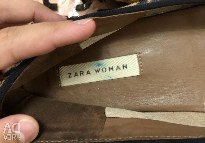 Παπούτσια Ζάρα