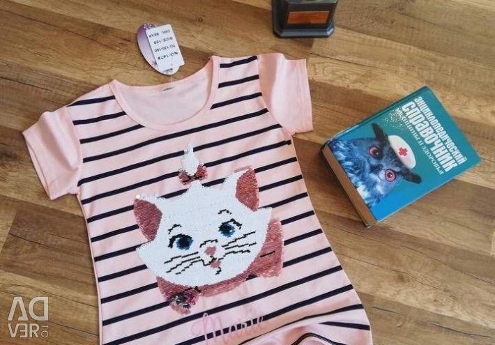 Παιδικά μπλουζάκια