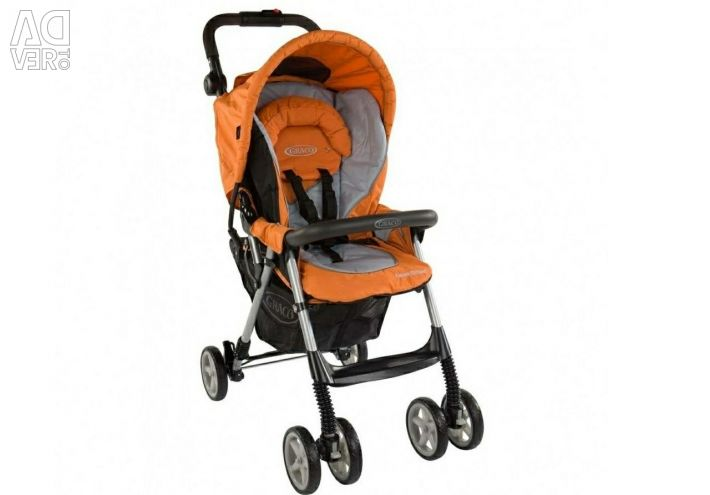 I will sell two sets of covers for Graco sitisport