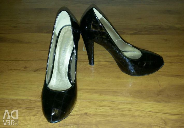 Stalos 38 shoes