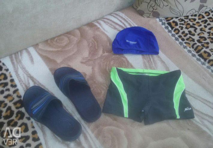 Set pentru înot