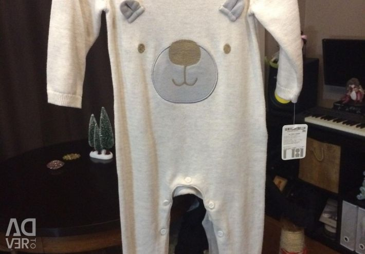 New mothercare jumpsuit