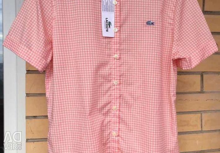 New shirt LACOSTE original