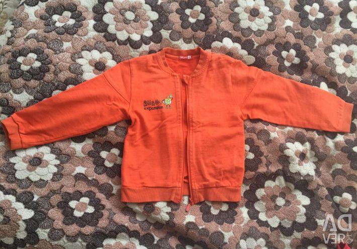 Pelican jacket