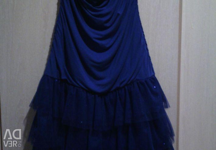 Φόρεμα από το μαγαζί-naf-naf