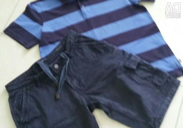 Shorts for men COLINS size. 48-50