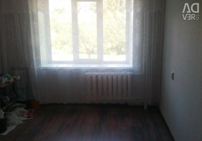 Δωμάτιο, 1.7μ²
