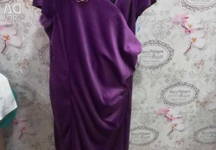 SALE OF NEW DRESSES