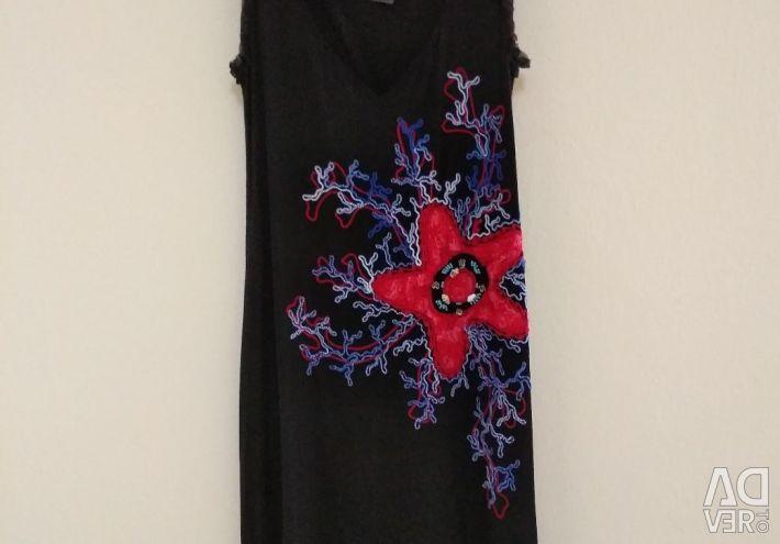 НОВОЕ Shirt Passion Италия платье