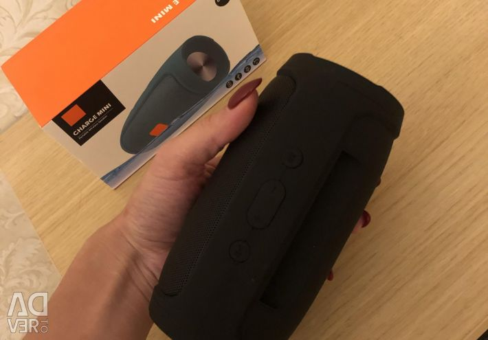 Mini difuzor wireless