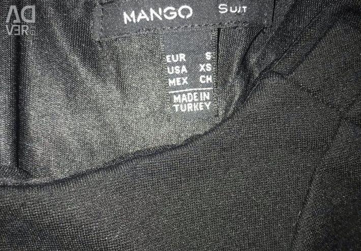 Dress MANGO s