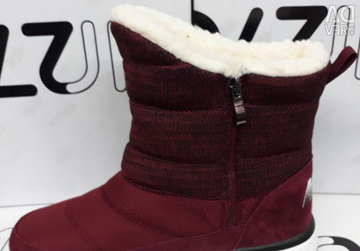 Аляски Nike zoom