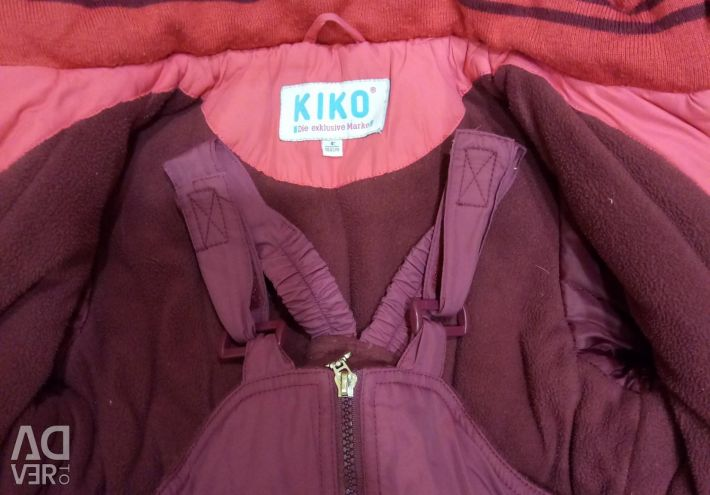 Kiko Winter Suit