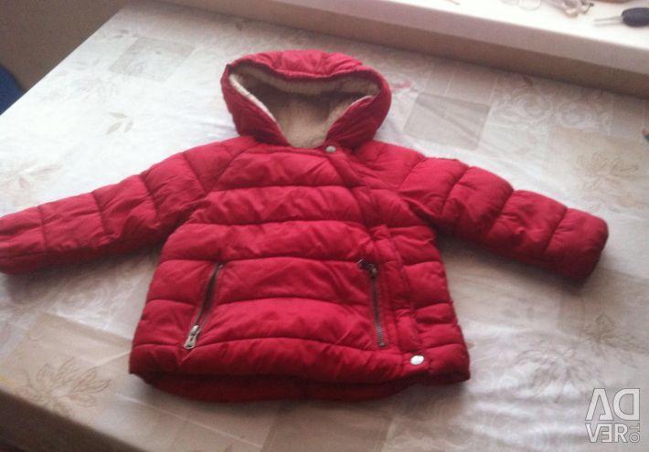 I sell Zara Baby Boy jacket