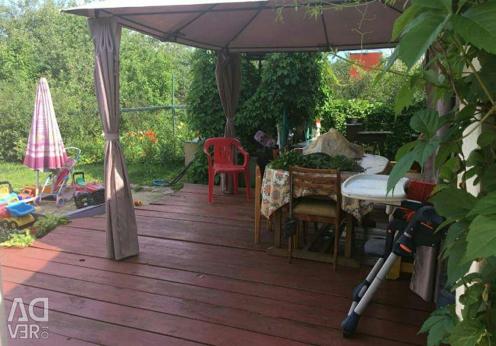 Cottage, 35 m²