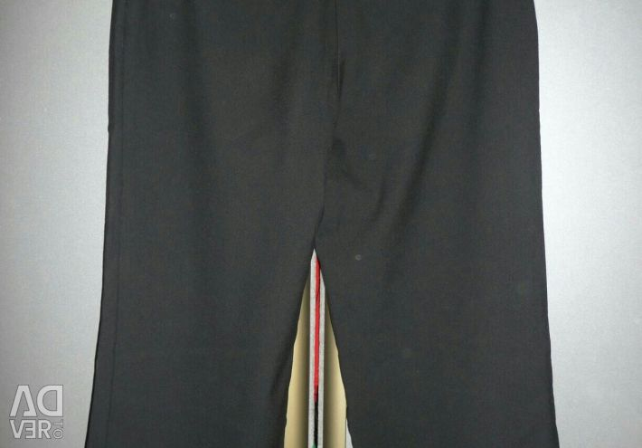 Pantalonii Capri promițători