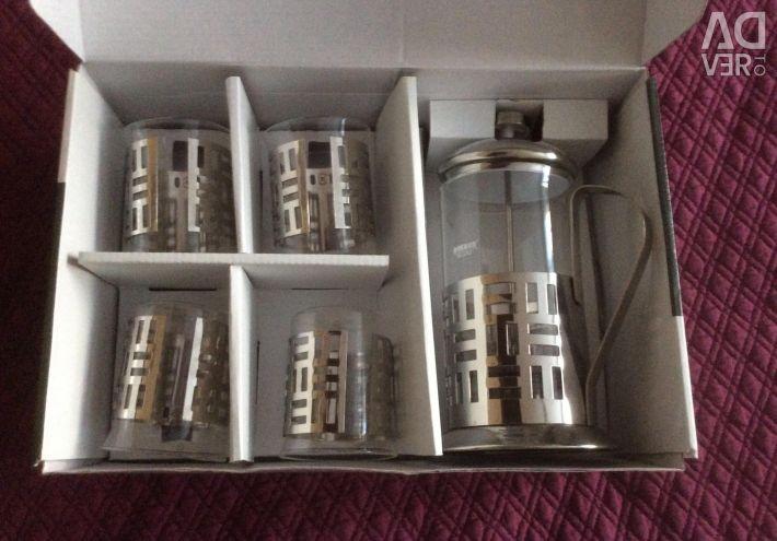New tea set ?♀️ reserve until 18.08.18