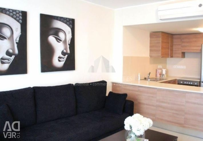 Apartament în zona turistică Agios Tychonas Limassol