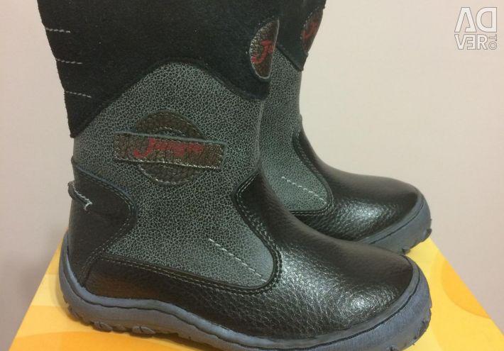 Νέες χειμωνιάτικες μπότες σελ. 28