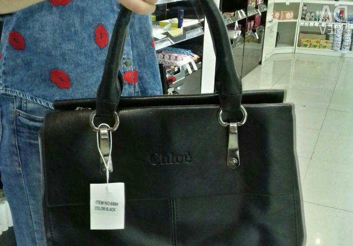 Lady's bag. Chloe