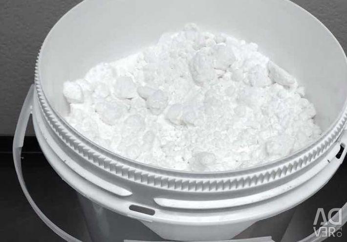 Pur pulbere izolată CBD disponibilă pentru vânzare cu ridicata