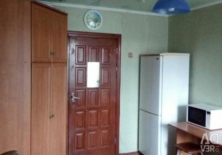 Oda 12 m²