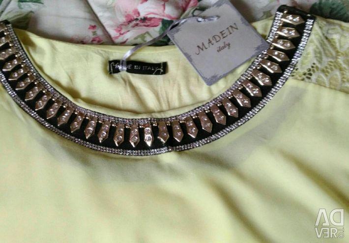 New blouse - Tunic. Italy