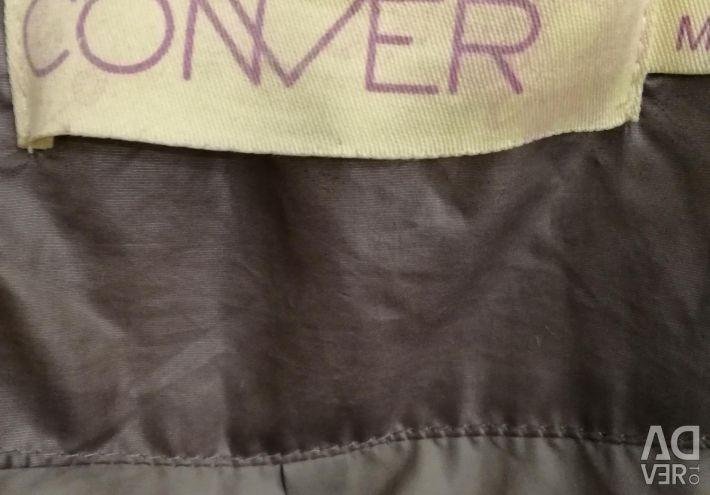 Jacket Conver
