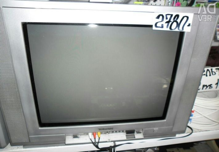 Телевизор Самсунг 54 см.