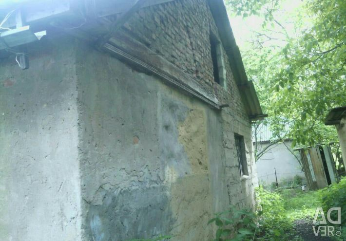 Cottage, 75 m²